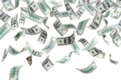 dolary target1947_1_ Obraz Stock