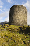 Dolbadarn Castle Stock Photography