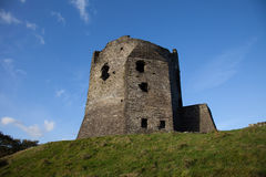 Dolbadarn Castle Royalty Free Stock Photography