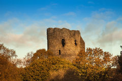 Dolbadarn Castle Royalty Free Stock Photo