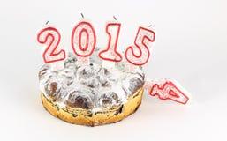 Dolce 2015 Immagini Stock