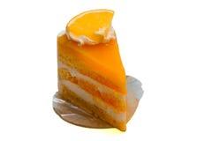 Dolce arancio Immagini Stock