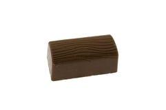 Dolce del cioccolato Fotografia Stock