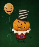 Dolce di Halloween Fotografia Stock Libera da Diritti