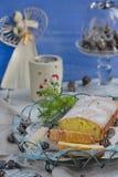 Dolce di Natale Fotografia Stock