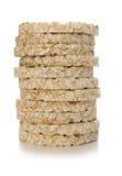 Dolce di riso Fotografia Stock Libera da Diritti