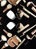 Dolce&Gabbana化妆用品 免版税库存图片