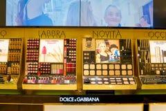 Dolce & Gabbana стоковое фото