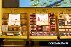 Dolce & Gabbana stock photos
