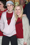 Dolce, Jenna Fischer, Angela Kinsey Fotografia Stock Libera da Diritti
