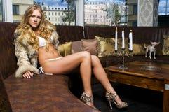 Dolce vita Royalty Free Stock Photo