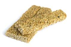 Dolcezza orientale dei semi di girasole Fotografia Stock