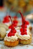 dolci della ciliegia fotografia stock