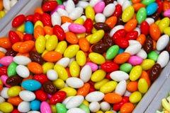 Dolciumi Colourful Fotografia Stock