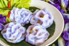 Dolciumi tailandesi Cheamewg Immagine Stock Libera da Diritti