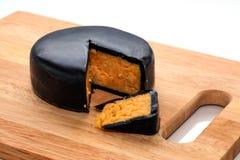 Dold ost för vax Fotografering för Bildbyråer