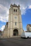 Dole Basilica Stock Images