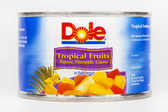 Dole Food Company商标 库存照片