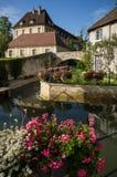 Dole, França Imagens de Stock