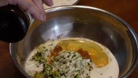 Dolewania brązu smak w puchar zbiory