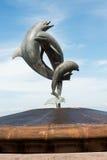 Dolfins Fotografía de archivo