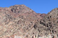 dolina śmierci zdjęcie stock