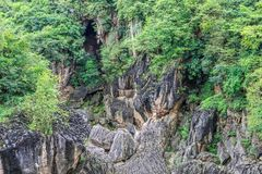 dolina obrazy stock