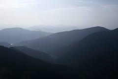 dolina Obrazy Royalty Free