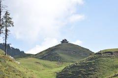 Dolina bhudher jama Obraz Stock