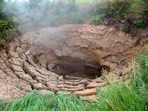 Dolina gejzery (1) zdjęcie royalty free