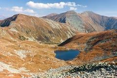 Dolina Jamnícka στοκ φωτογραφίες με δικαίωμα ελεύθερης χρήσης