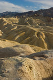 dolina śmierci Obrazy Royalty Free
