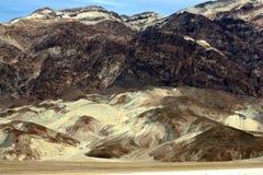 dolina śmierci Obraz Royalty Free