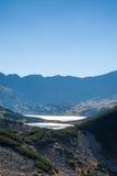 Dolina Pieciu Stawow in Tatras Royalty Free Stock Photo