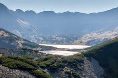 Dolina Pieciu Stawow in Tatras Stock Photo