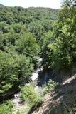 dolina rzeczny Jane Zdjęcie Stock