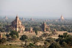 dolinni pagoda tysiące Fotografia Royalty Free