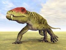 Doliosauriscus ilustração royalty free