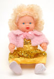 Doll Royalty Free Stock Photography