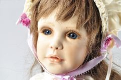 Doll Stock Photography