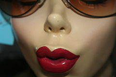 Doll Royalty-vrije Stock Foto