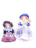 Doll Stock Image