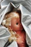 Doll Royalty-vrije Stock Foto's