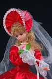 Doll Royalty-vrije Stock Foto