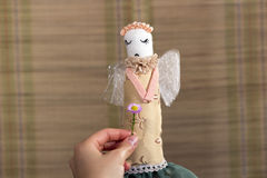 Free Doll Stock Photography - 26910412