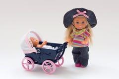 Doll Royalty Free Stock Photos