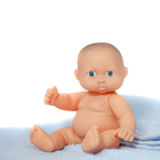 Doll baby Stock Photos