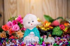 Doll Royalty Free Stock Photo