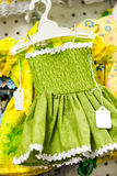 Doll clothes Stock Photography