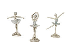 Doll Dance Royalty Free Stock Photography